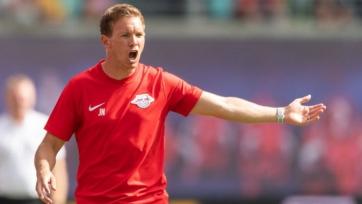 Нагельсманн: «Вернеру будет сложнее играть в «Ливерпуле», чем в «РБ Лейпциге»
