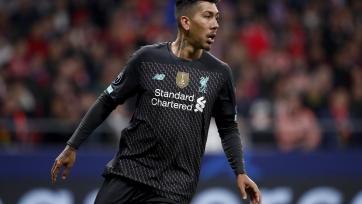 «Бавария» может приобрести Фирмино, если «Ливерпуль» перехватит Вернера