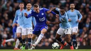 «Лестер» - «Манчестер Сити» - 0:1. Текстовая трансляция матча