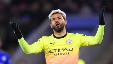 Игроки «Манчестер Сити» не смогли реализовать четвертый подряд пенальти в АПЛ