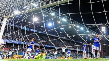 Три матча Серии А отменены из-за коронавируса