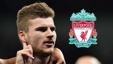 Вернер: «Я бы хорошо вписался в «Ливерпуль»