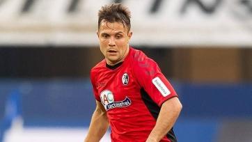 «Фрайбург» потерял полузащитника сборной Албании