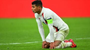 Тьяго Силва пропустит около трех недель