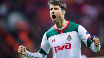 Чорлука: «Хотел бы закончить карьеру в «Локомотиве»