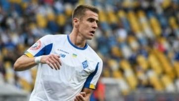 УЕФА дисквалифицировал форварда «Динамо» на один год