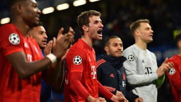 Разгром «Челси», «Реал» переключился на Холанда, Коутиньо нужен Сетьену