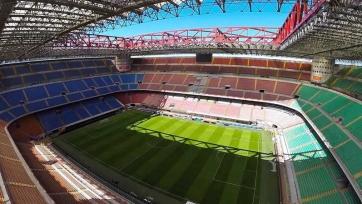 Матч Лиги Европы «Интер» – «Лудогорец» будет закрыт для прессы