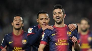 Вилья: «Думал, что перейду в 2013 году в «Арсенал»