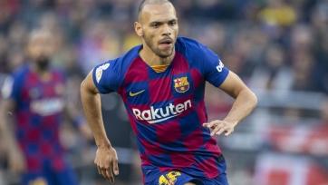 Апелляцию «Леганеса» на переход Брейтуэйта в «Барселону» отклонена