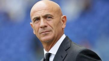 Венгерский «Гонвед» отстранил тренера-итальянца за поездку на родину