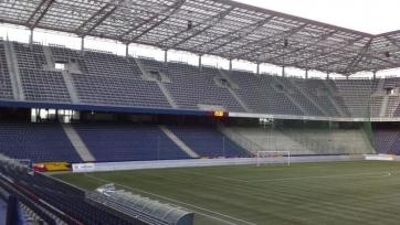 Матч Лиги Европы «Зальцбург» - «Айнтрахт» перенесен