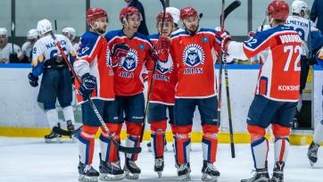 Известны все участники плей-офф хоккейного чемпионата Казахстана