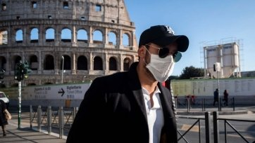 Клуб-аутсайдер группы А Серии С объявил о трех игроках, зараженных коронавирусом