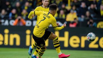 «Боруссия» Дортмунд добыла минимальную победу над «Фрайбургом», «Бавария» устроила «18+» «Хоффенхайму»
