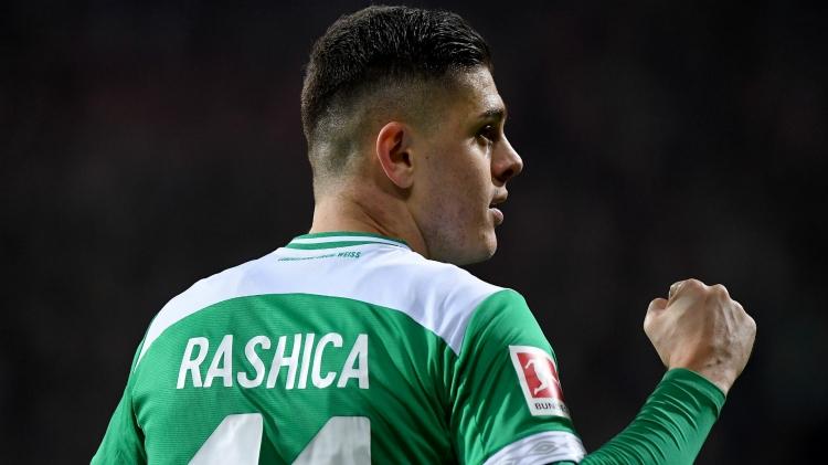 «Ливерпулю» не нужны Мбаппе или Санчо – Клоппу нужен Милот Рашица