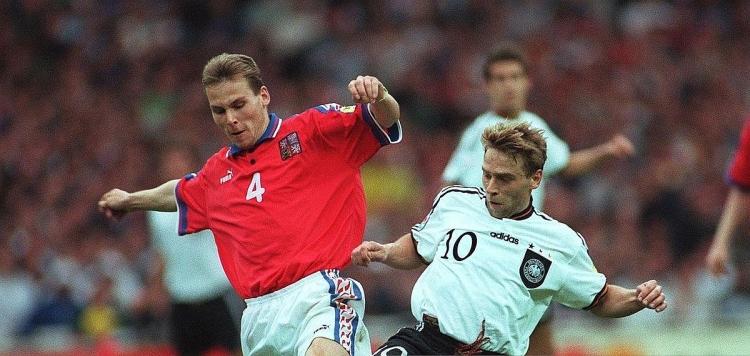 Истории в преддверии Евро. Чешские дебютанты 1996 года
