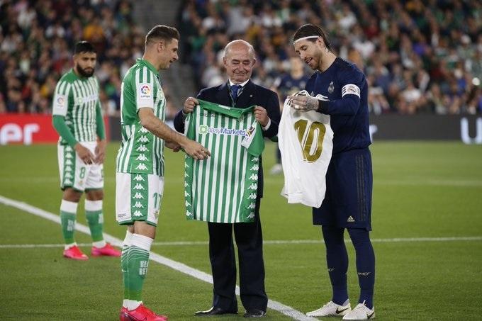 Не «Реалом» и «Барселоной» едиными. Золотые страницы истории «Бетиса»