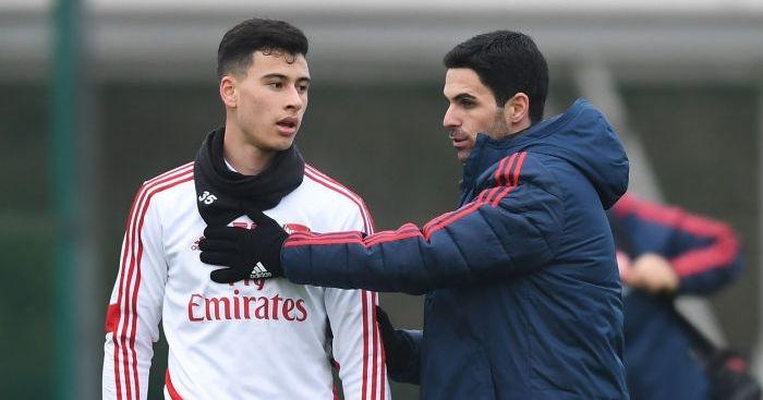 Габриэл Мартинелли: юноша, которому выпал шанс стать звездой «Арсенала»
