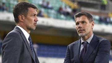 Бобан и Мальдини могут покинуть «Милан»