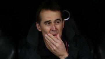 «Севилья» в большинстве едва не потеряла очки в домашнем матче с «Осасуной»