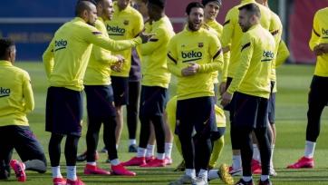 «Реал» – «Барселона». 01.03.2020. Где смотреть онлайн трансляцию матча