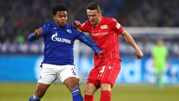 Гентнер провел 400-й матч в Бундеслиге