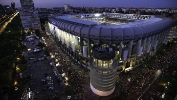 «Реал» - «Барселона». Стартовые составы