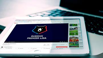 РПЛ прекратит бесплатный показ матчей на YouTube за пределами России