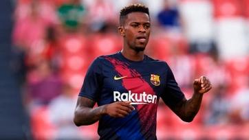 «Тоттенхэм» интересуется игроком «Барселоны»