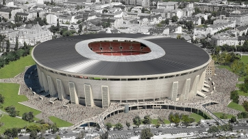 Финал Лиги Европы в 2022 году примет Будапешт