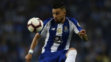 Теллес отказался продлевать контракт с «Порту»