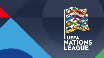 Сегодня сборная России узнает своих соперников в Лиге наций