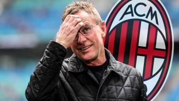 «Милан» возобновил переговоры с Рангником