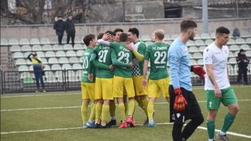 В Молдове прекратила существование команда «Зимбру»