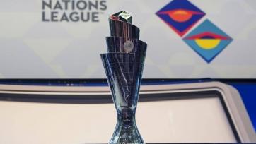 Жеребьевка Лиги Наций 2020/2021: сборная России узнала соперников в Лиге наций