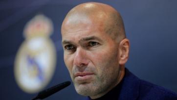Зидан в «Реале» под давлением. В клубе ведут работу по его замене