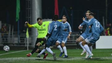 «Динамо» Брест выиграло третий Суперкубок Беларуси подряд, обыграв «Шахтер» из Солигорска