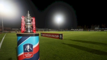 «Лестер» и «Манчестер Сити» благодаря минимальным победам прошли в четвертьфинал Кубка Англии