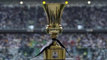 Из-за коронавируса может быть изменен формат оставшихся матчей Кубка Италии