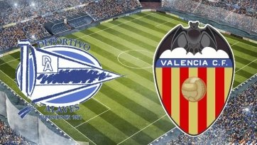 «Алавес» – «Валенсия». 06.03.2020. Где смотреть онлайн трансляцию матча