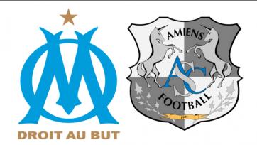 «Марсель» – «Амьен». 06.03.2020. Где смотреть онлайн трансляцию матча
