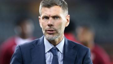 Бобан уведомлен об увольнении из «Милана»
