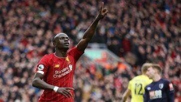 «Ливерпуль» может стать чемпионом в матче с «Манчестер Сити»