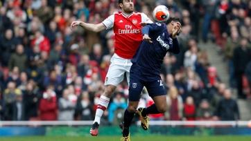 «Арсенал» минимально обыграл «Вест Хэм», победили «Кристал Пэлас», «Ньюкасл» и «Шеффилд Юнайтед»