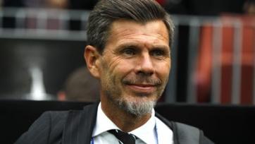 «Милан» уволил Бобана после 9-ти месяцев работы