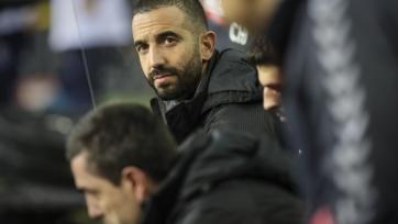 «Спортинг» объявил о назначении нового тренера