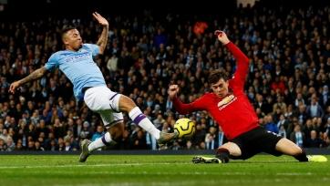 «Манчестер Юнайтед» – «Манчестер Сити». 08.03.2020. Анонс и прогноз на матч АПЛ