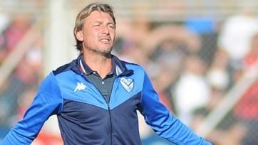 Хайнце покинет пост главного тренера «Велес Сарсфилда»