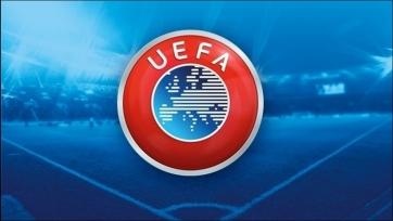 УЕФА отменила предматчевые рукопожатия на неопределенный срок